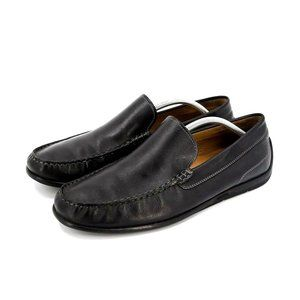 ECCO Classic Moc Slip On Loafers Casual